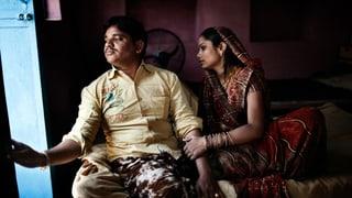 Video «Verbotene Liebe – Indische Paare  auf der Flucht » abspielen