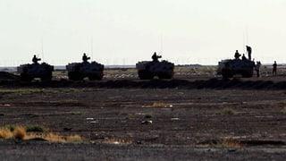 Wappnen sich die Saudis gegen die Isis-Krieger?