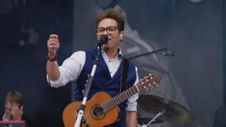 Video «Sounds of Home and Freedom – Musik als Heimat und Freiheit, 1/2» abspielen