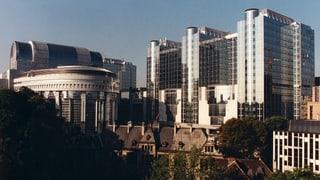 Brüssel: Mekka für Lobbyisten