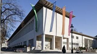 Landrat verabschiedet Globalbeitrag für Uni Basel