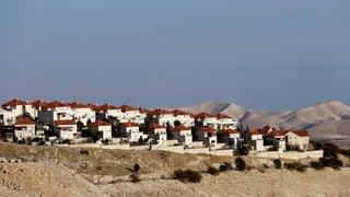 Das sind die grössten Hürden im Nahost-Konflikt