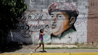 In Venezuela wird auch ohne Maduro ein Sozialist regieren