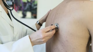 Gesundheit kostet jeden Bürger 233 Franken monatlich