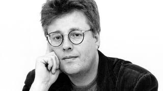 Er kämpfte gegen politische Gewalt: Krimi-Autor Stieg Larsson
