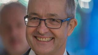 Ex-Chefbeamter belastet Regierungsrat Thomas Weber