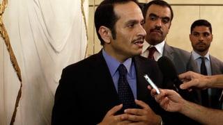 Katar wehrt sich gegen Blockade