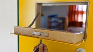 Risikoorientierter Strafvollzug soll Rückfälle verhindern helfen