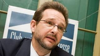 Thomas Gremingers Nomination ist auch ein Erfolg für die Schweiz