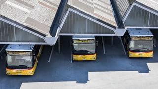 Umstrukturierung bei Postauto könnte zu Stellenabbau führen