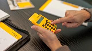 Postfinance schmeisst Kunden doch nicht aus E-Banking raus