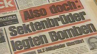 Neuer SRF-Podcast: Darum geht's in «Himmelblau»