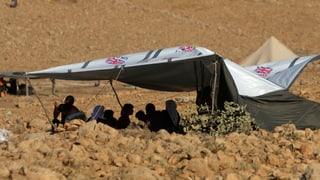 UNO ruft für den Irak die höchste Notstandsstufe aus