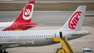 Niki-Airline soll noch 10'000 Tickets für Fluggäste organisieren
