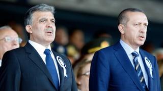 «Kritik an Erdogan kann nur Gül üben»