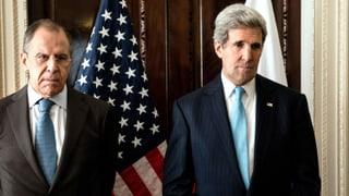 Ukraine-Krise: Die USA warnen Russland