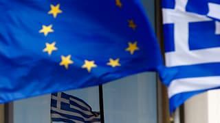 Griechen wollen ein Euroland bleiben