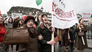 Göttlich geordnet: Die Nominationen für den Schweizer Filmpreis