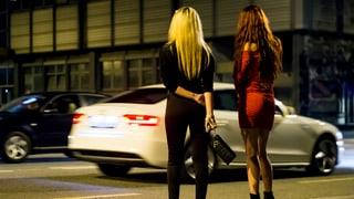 Basler Katholiken kümmern sich um Prostituierte