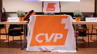 CVP will Thomas de Courten nicht in der Regierung