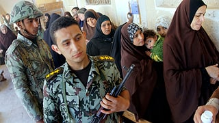 Ägypten: Wahlverstösse überschatten auch zweite Runde