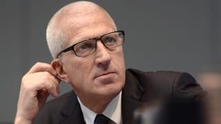 Emissiun «ECO» prenda sut la marella Pierin Vincenz