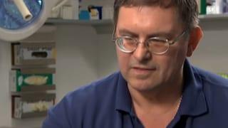 Skandal-Arzt Malm verliert die Bewilligung