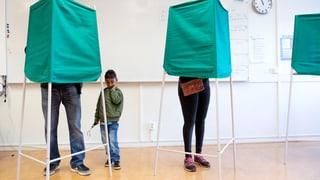 Wählt Schweden den Rechtsrutsch?