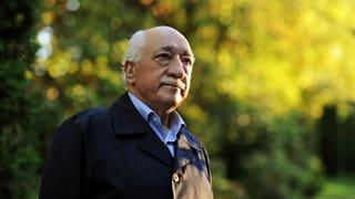 Der Mann, der Erdogan in die Enge trieb