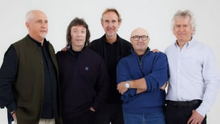 Video «Genesis – Sum of the Parts I» abspielen