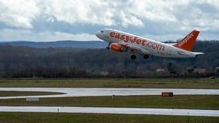 Schutzverbände fordern längere Nachtruhe für Basler Flughafen