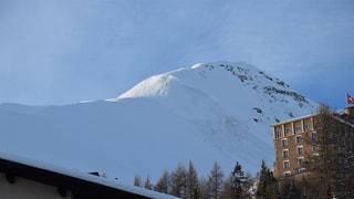 Disgrazias da lavinas en il Grischun ed a Berna