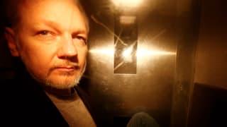 US-Justiz verschärft Anklage gegen Assange