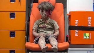 «Dieses Kind hatte keine Ahnung, was mit ihm geschah»