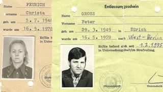 Video «Schweizer im Stasi-Knast» abspielen