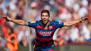 Barcelona per la 24avla giada campiun spagnol