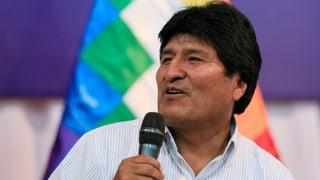 Boliviens Langzeitpräsident darf nochmals kandidieren