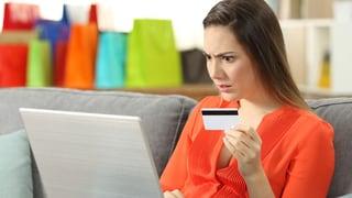 Immer mehr Ärger mit Online-Shops