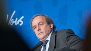 Blatter ha pajà Platini senza contract