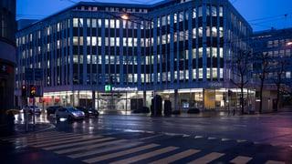 St. Galler Kantonalbank in «Panama Papers» erwähnt