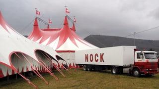 Aargauer Zirkus Nock hat Grosses vor