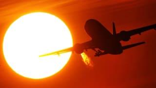 Bundesrat will Airlines zu C02-Angabe verpflichten