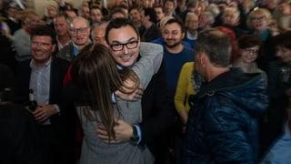 Raffaele De Rosa verdrängt CVP-Parteikollegen aus der Regierung