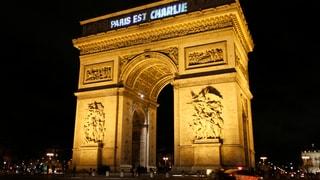 Doppelschlag gegen Terror in Paris