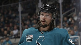 8 Jahre, 92 Millionen Dollar – Sharks binden Karlsson langfristig