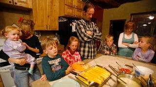Freikirchliche Pflegefamilien: Fluch oder Segen?