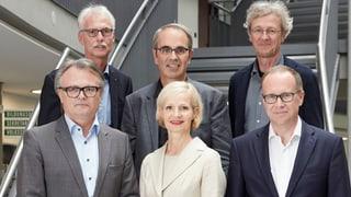 Luzerner Stadtrat nimmt keine Ämter-Rochaden vor