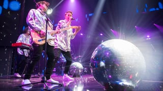 Swiss Music Awards 2018: alle Highlights, alle Gewinner