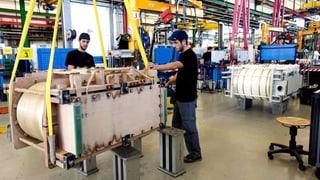 Lockerung der Iran-Sanktionen – Schweizer Firmen zurückhaltend