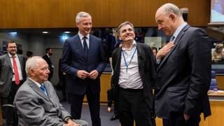Lesen Sie hier, wieso der deutsche Finanzminister Wolfgang Schäuble das neue Hilfspaket als Sieg für sich buchen kann.